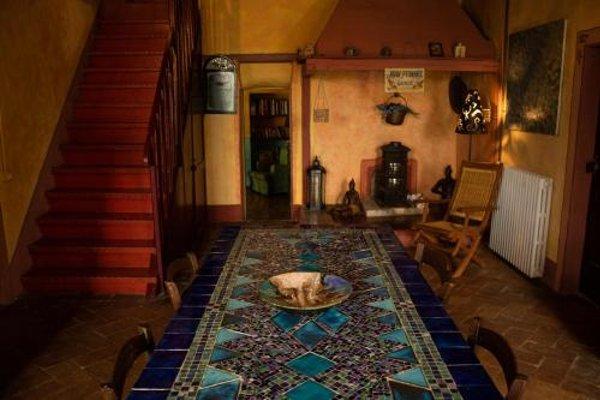 Гостевой дом Il Colombaio di Barbara - фото 15