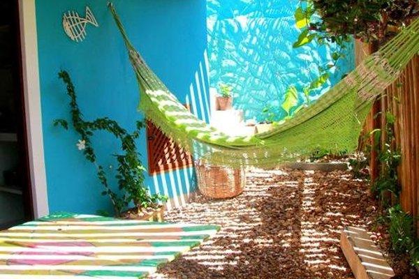 Casa Azul - фото 19