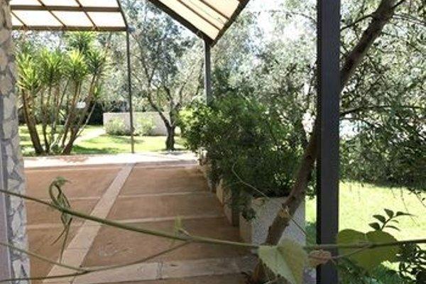 Agriturismo Terra Rossa - фото 14