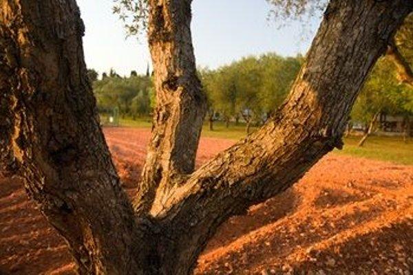 Agriturismo Terra Rossa - фото 18