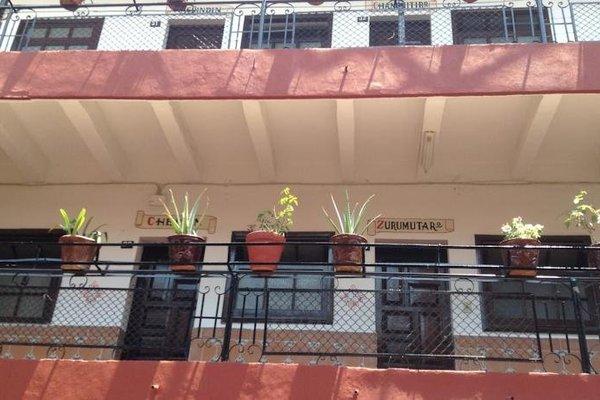 Hotel Mintzicuri - фото 14