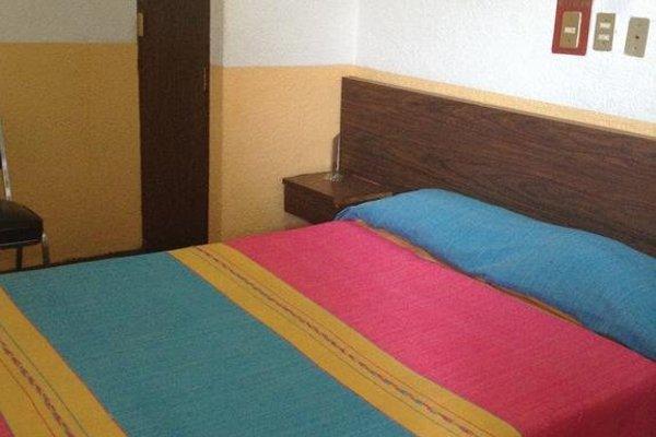 Hotel Mintzicuri - фото 5