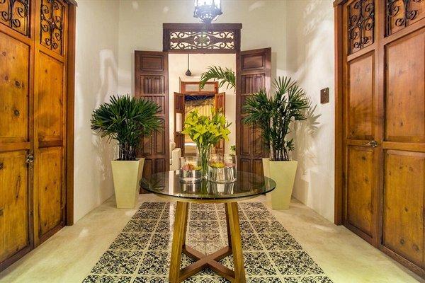 Koox Casa de Las Palomas Boutique Hotel - фото 15