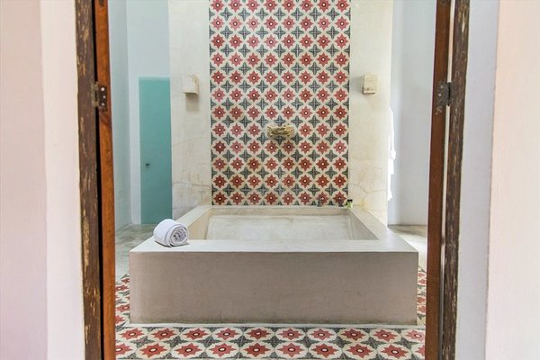 Koox Casa de Las Palomas Boutique Hotel - фото 9