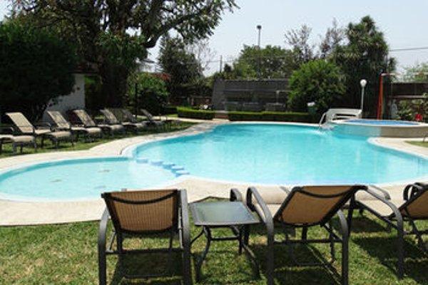 Paraiso Hotel Garden And Spa - 23