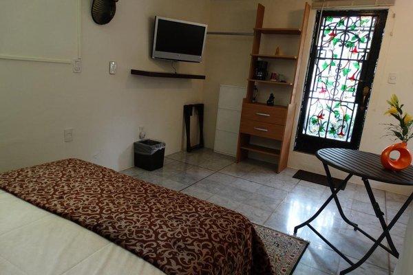 Paraiso Hotel Garden And Spa - фото 4