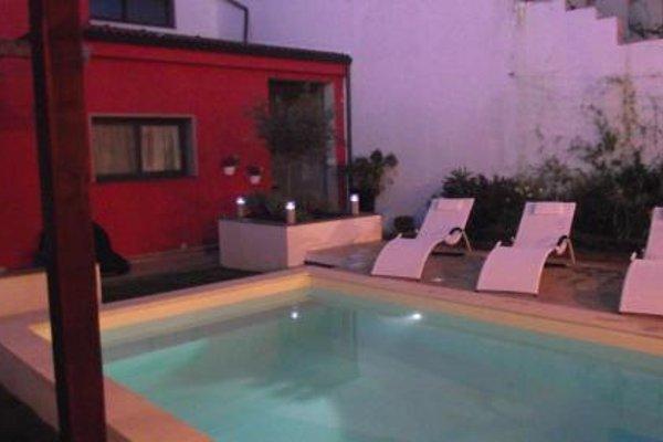 К услугам гостей отеля типа «постель и завтрак» - фото 16