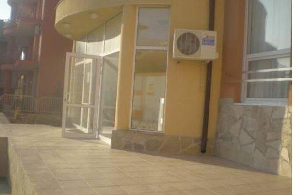 Levante Apartcomplex - 13