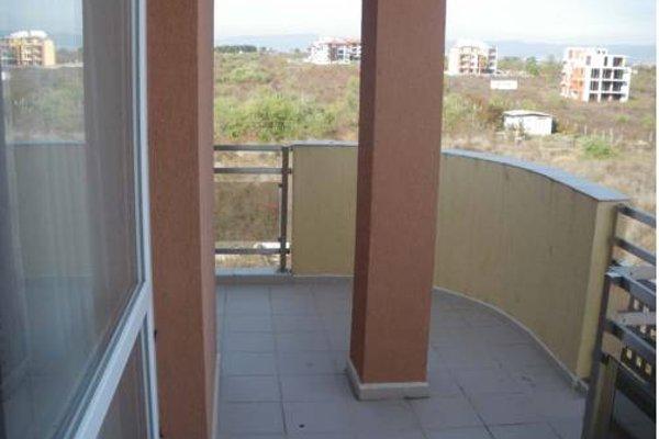 Levante Apartcomplex - 16