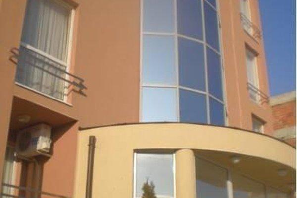 Levante Apartcomplex - 19