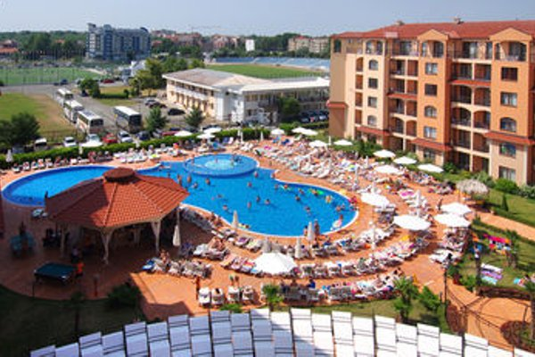 Hotel & SPA Diamant Residence - Все включено - 50