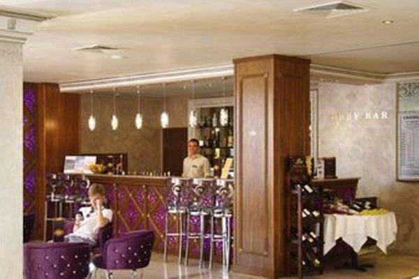 Hotel & SPA Diamant Residence - Все включено - 10