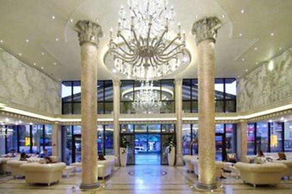 Hotel & SPA Diamant Residence - Все включено - 13