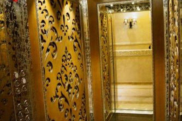 Hotel & SPA Diamant Residence - Все включено - 14