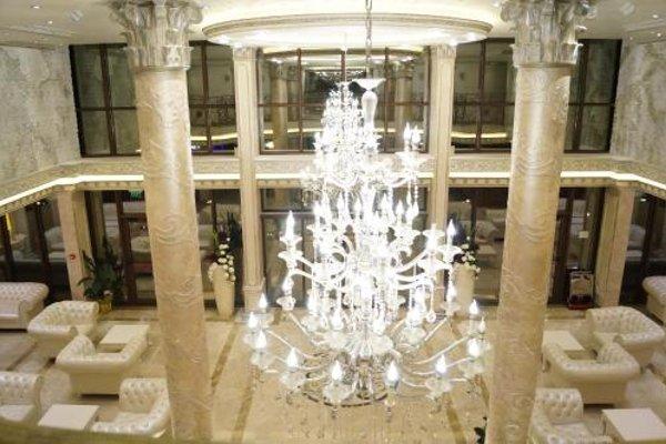 Hotel & SPA Diamant Residence - Все включено - 20