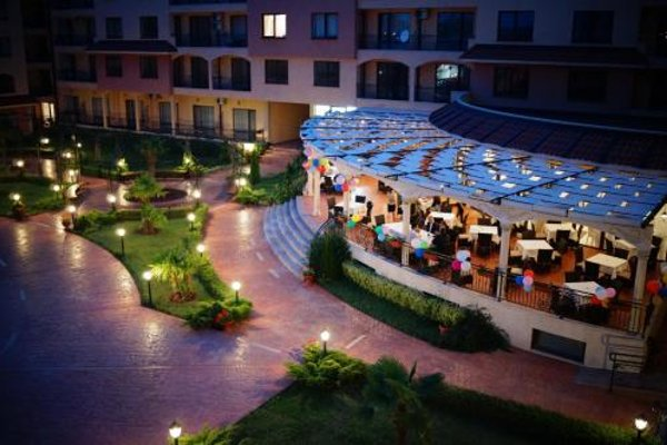 Hotel & SPA Diamant Residence - Все включено - 21