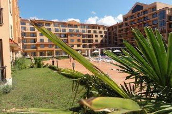 Hotel & SPA Diamant Residence - Все включено - 22