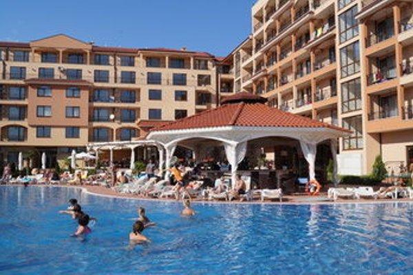 Hotel & SPA Diamant Residence - Все включено - 23