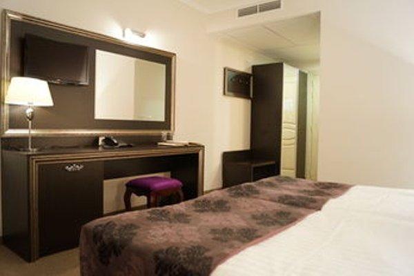 Hotel & SPA Diamant Residence - Все включено - 4