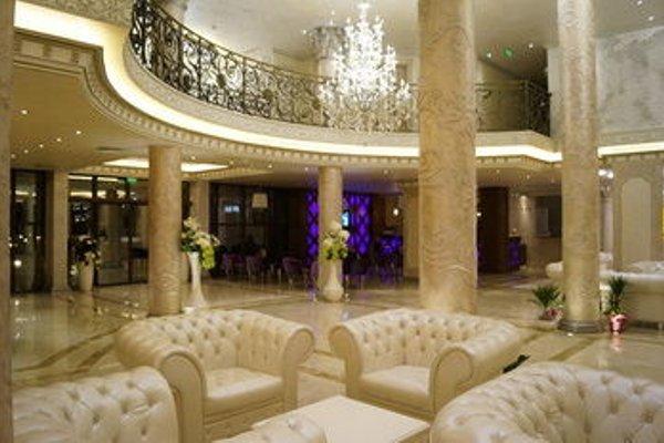 Hotel & SPA Diamant Residence - Все включено - 5