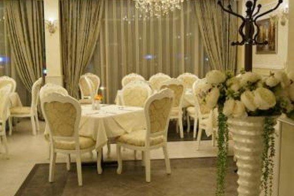 Hotel & SPA Diamant Residence - Все включено - 9