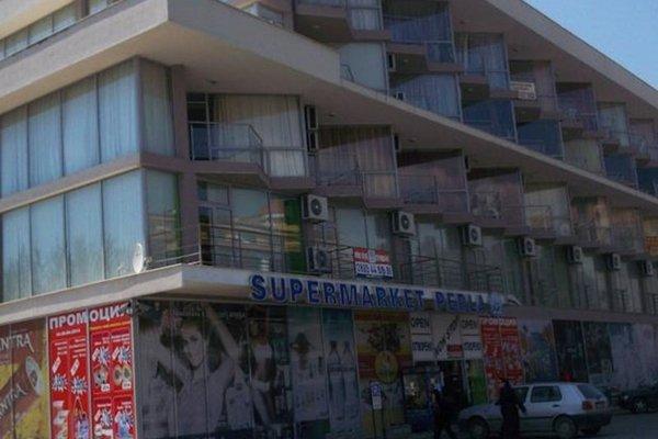 Gal Apartments in Perla Complex - 10