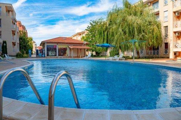 Menada Sunny Day 6 Apartments - фото 50