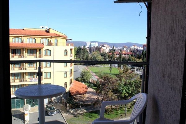 Apartcomplex Perla - фото 50