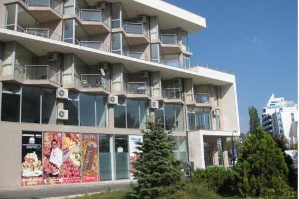 Apartcomplex Perla - фото 23