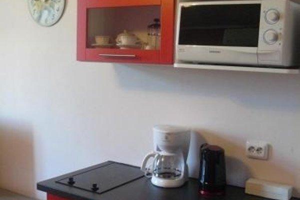Torupilli Apartments - 16