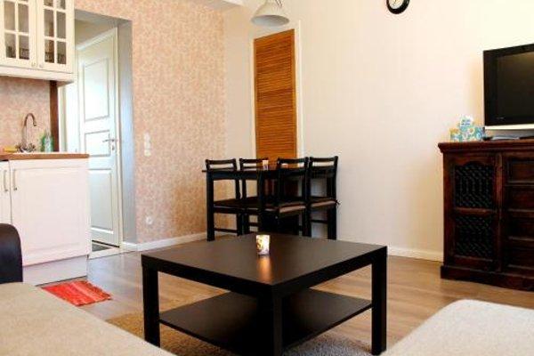Torupilli Apartments - 17