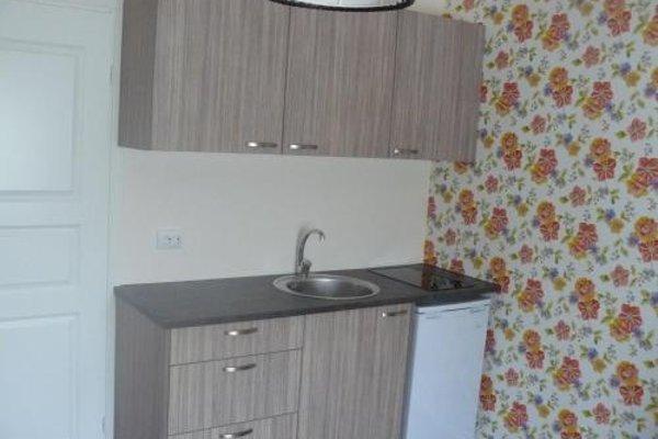 Torupilli Apartments - 21