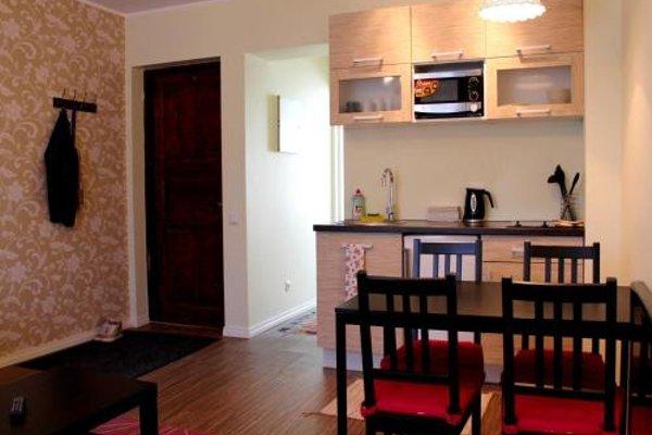 Torupilli Apartments - 8