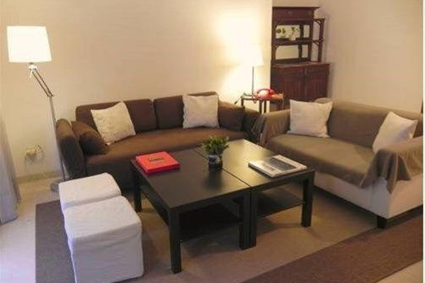Apartamentos Malagueta Beach - фото 11
