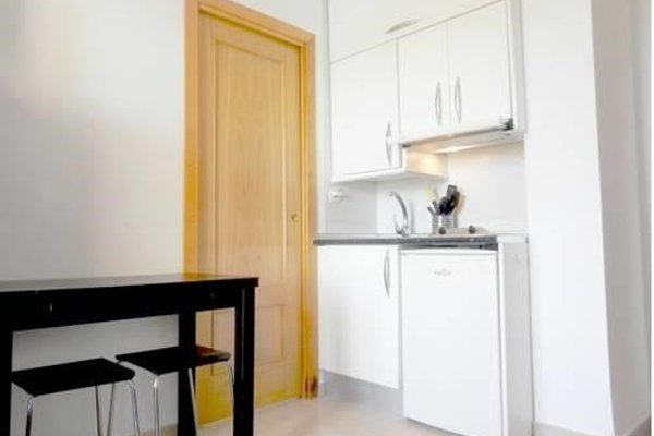 Apartamentos Malagueta Beach - фото 17