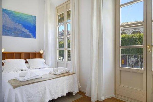 Apartamentos Malagueta Beach - фото 21