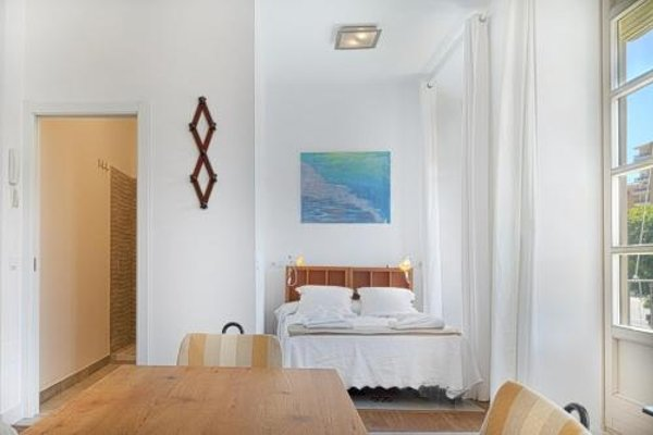 Apartamentos Malagueta Beach - фото 5