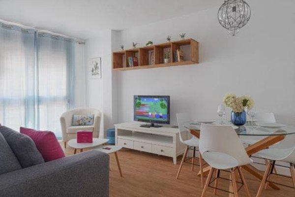 Apartamentos Malagueta Beach - фото 7