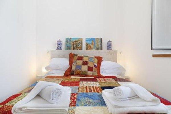 Apartamentos Malagueta Beach - фото 8