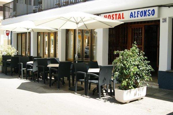 Hostal Alfonso - 7