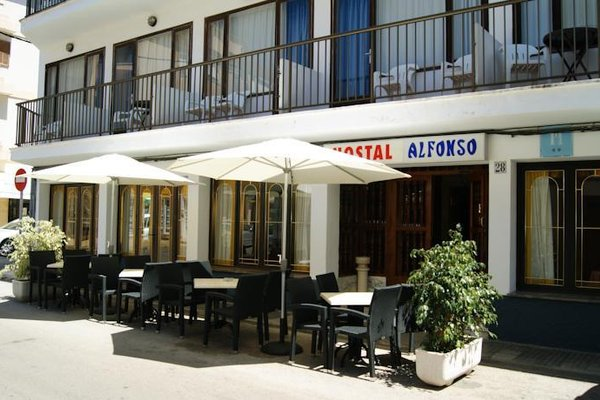 Hostal Alfonso - 8