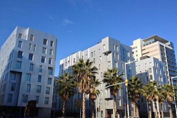 Urban District - MA31 Apartments - фото 12