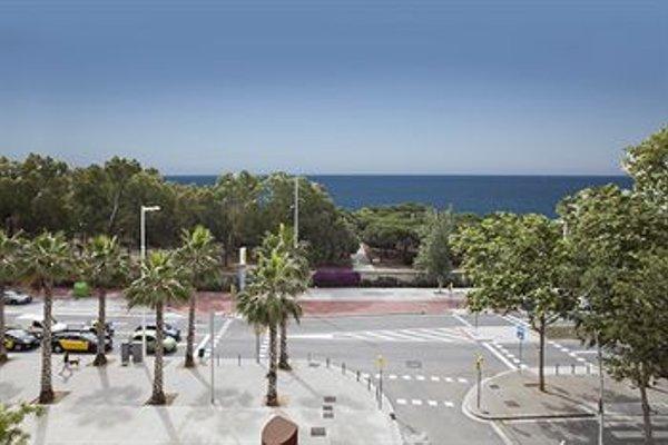 Urban District - MA31 Apartments - фото 13
