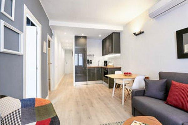 Urban District - MA31 Apartments - фото 14