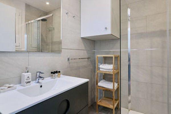 Urban District - MA31 Apartments - фото 15