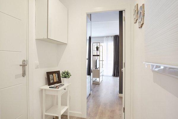 Urban District - MA31 Apartments - фото 4
