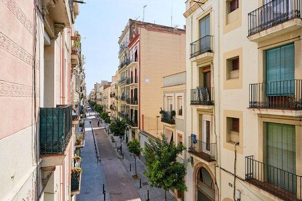 Urban District - MA31 Apartments - фото 6