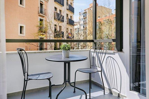Urban District - MA31 Apartments - фото 8