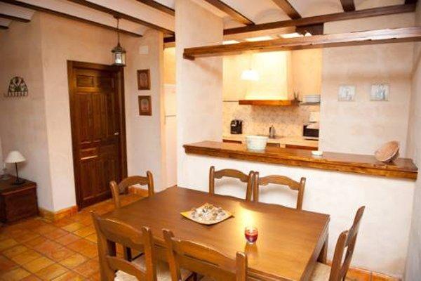 Casas Rurales Cortijo Bellavista - фото 11
