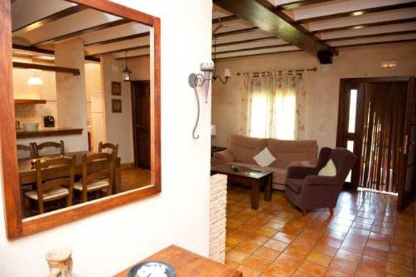 Casas Rurales Cortijo Bellavista - фото 12